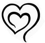 Heart Logosm