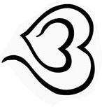 Heart Om Logo