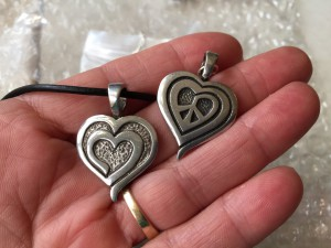 heartpendants